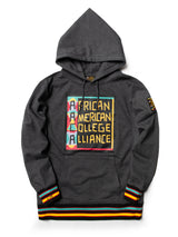 AACA Classic '91 Hoodie Charcoal Grey
