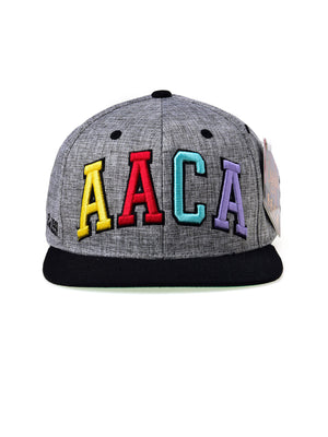 AACA House Party Gray/Black