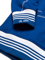 "Tennessee State U. Fresh '93  ""Frankenstein"" Hoodie Royal/White"