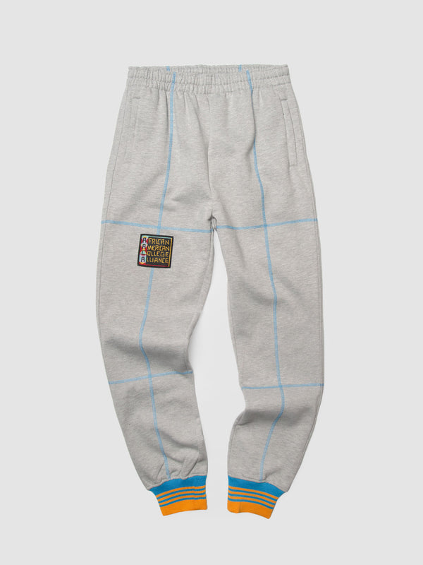 "AACA Fresh '93 ""Frankenstein"" Jogger MDH Grey/Carolina"