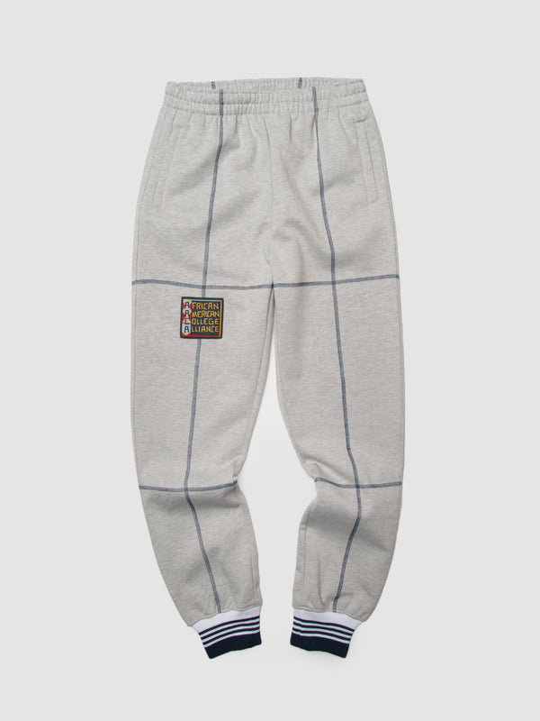 "AACA Fresh '93 ""Frankenstein"" Jogger MDH Grey/Navy"