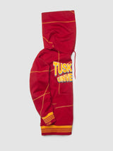 "Tuskegee University '93 ""Frankenstein"" Hoodie Red/Gold"