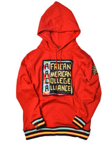AACA Classic '91 Hoodie Red