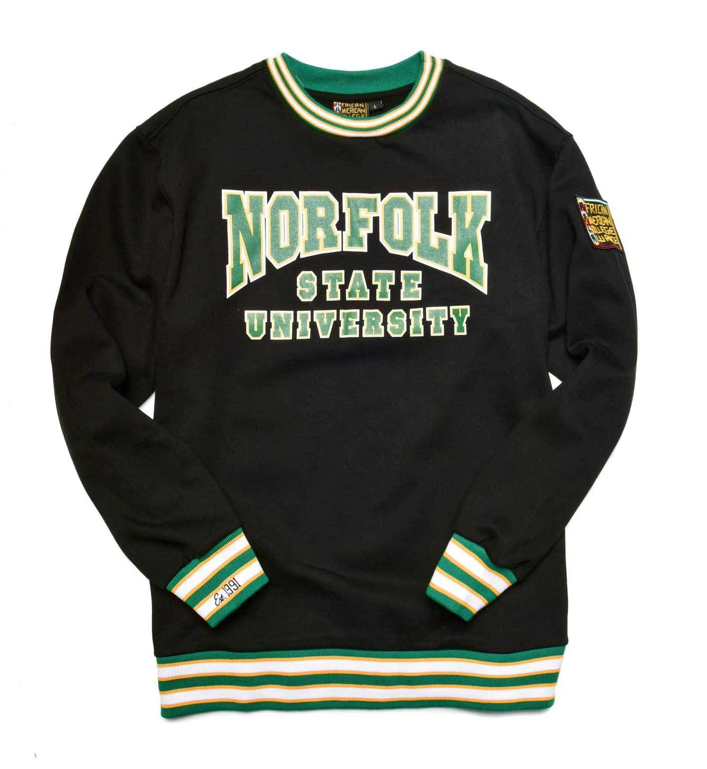newest e7fc1 8d250 NORFOLK STATE UNIVERSITY - AACA Clothing