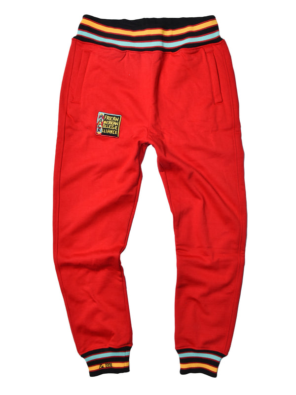AACA Classic '91 Sweatpants Red