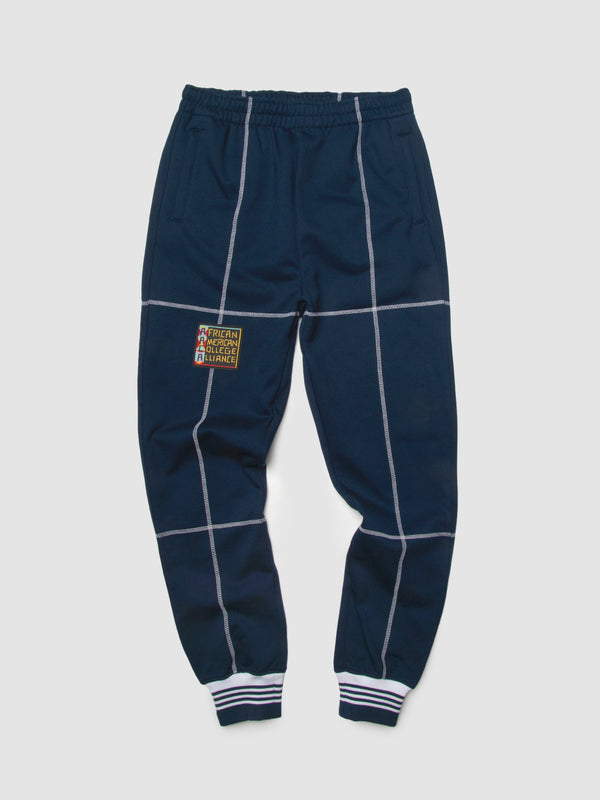 "AACA Fresh '93 ""Frankenstein"" Jogger Navy/White"