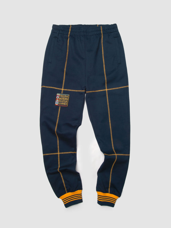 "AACA Fresh '93 ""Frankenstein"" Jogger Navy/Gold"