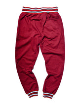 AACA Original '91 Sweatpants Red Heather/Black