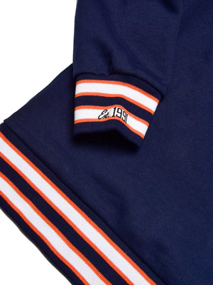Virginia State University Classic '91 Crewneck Navy