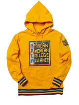 AACA Classic '91 Hoodie Old Gold