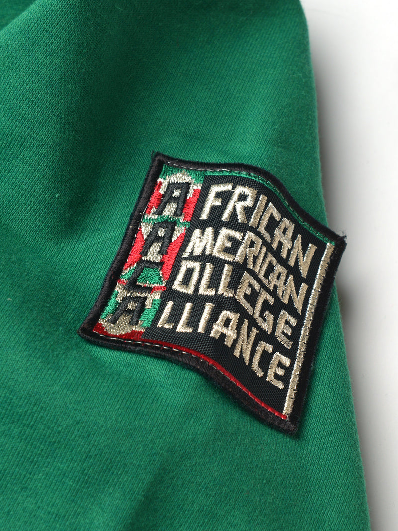 FTP Malcolm X College Classic '91 Hoodie Kelly Green
