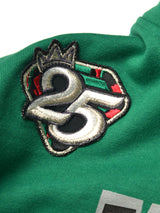 FTP Chicago State University Classic '91 Hoodie Kelly Green