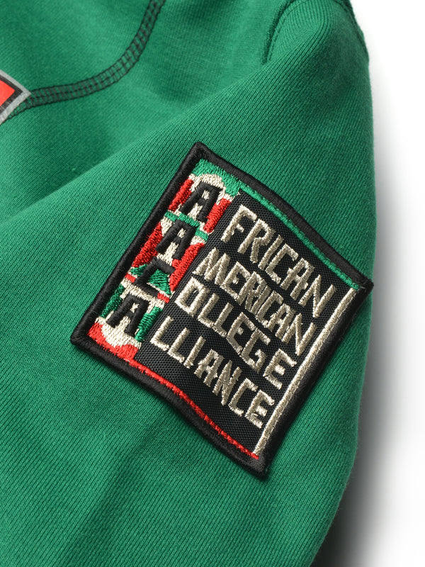 FTP Chicago State University Classic '92 Hoodie Kelly Green/Black