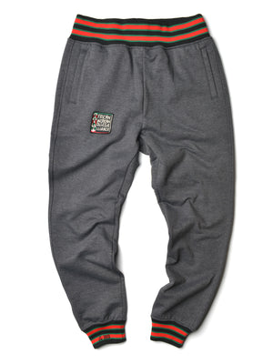 FTP Classic '91 Sweatpants Charcoal Grey