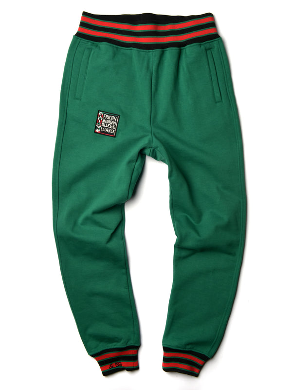 AACA Classic '91 Sweatpants Kelly Green