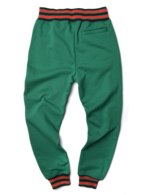 FTP AACA Classic '91 Sweatpants Kelly Green