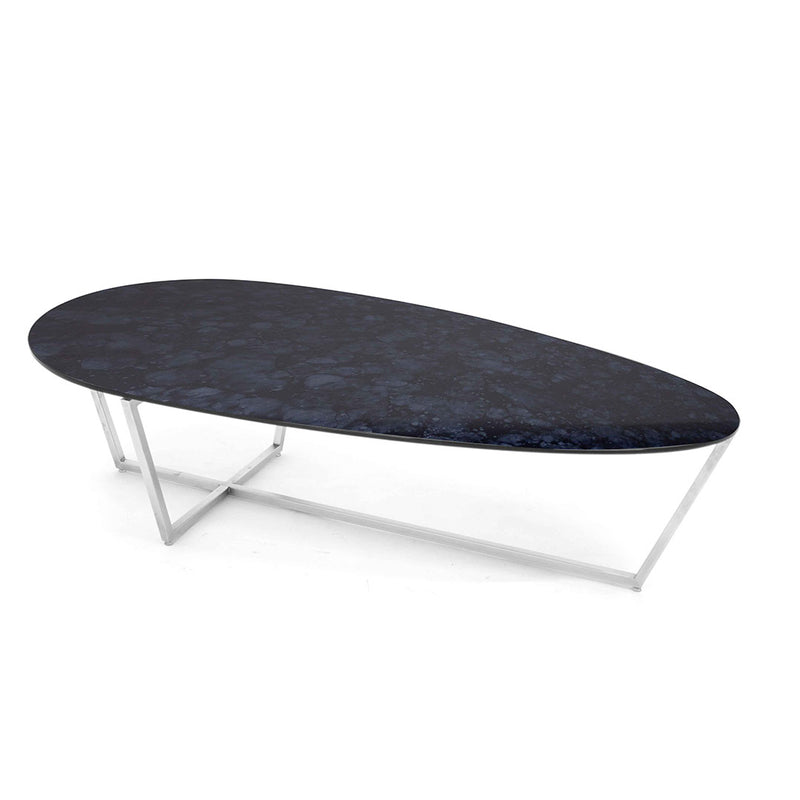 Mesa de Centro Drop - Translucent Midnight Splotch