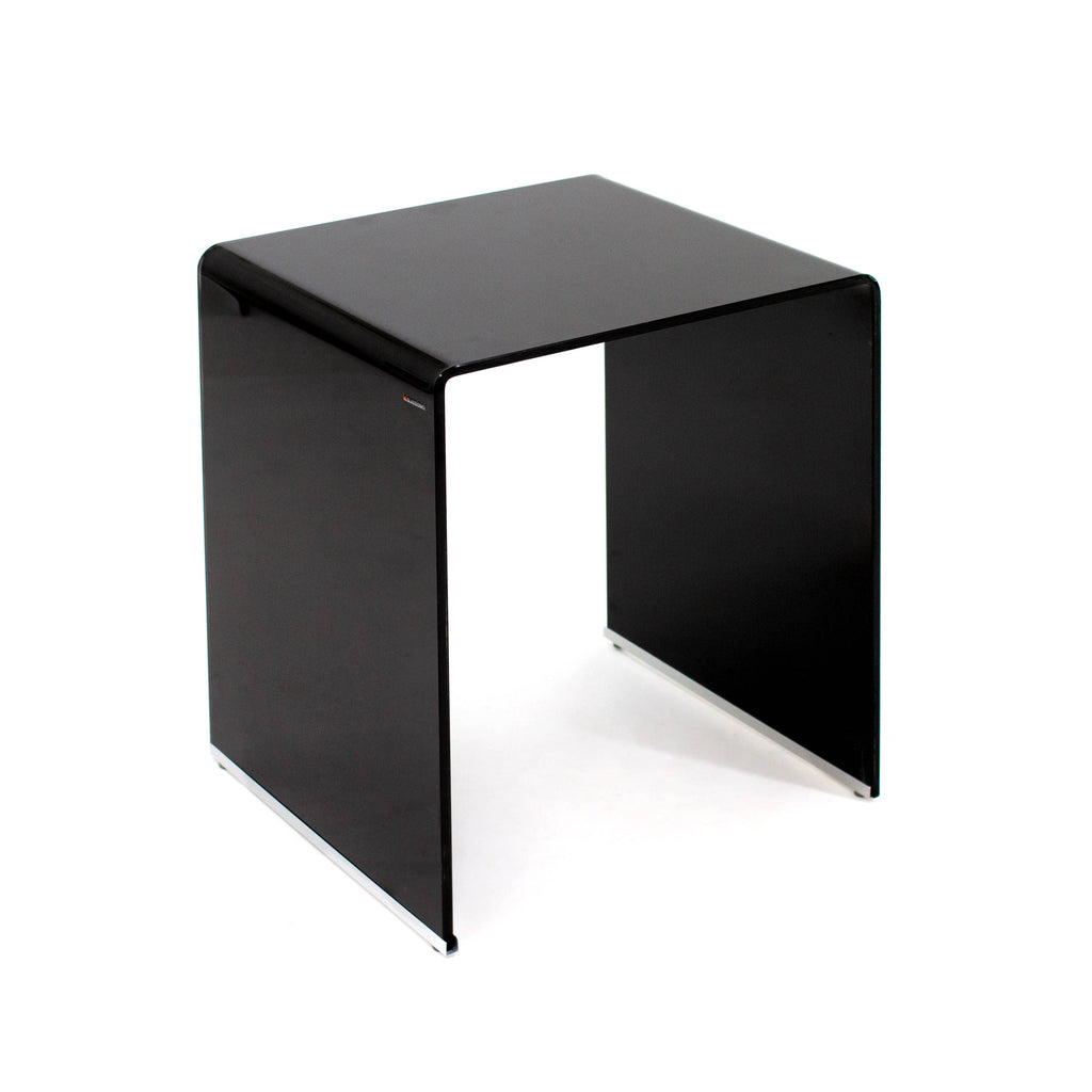 Mesa Lateral Ponticello - Solid Black