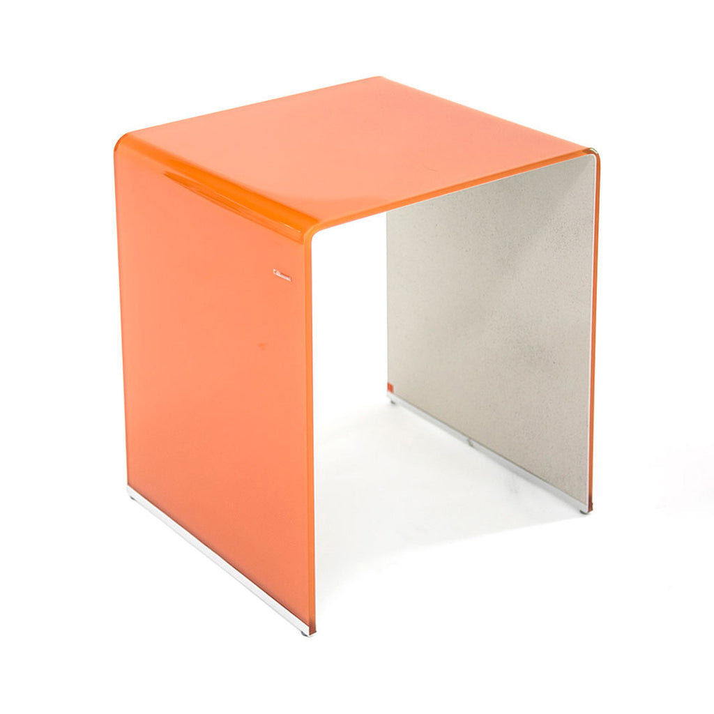 Mesa Lateral Ponticello - Solid Orange