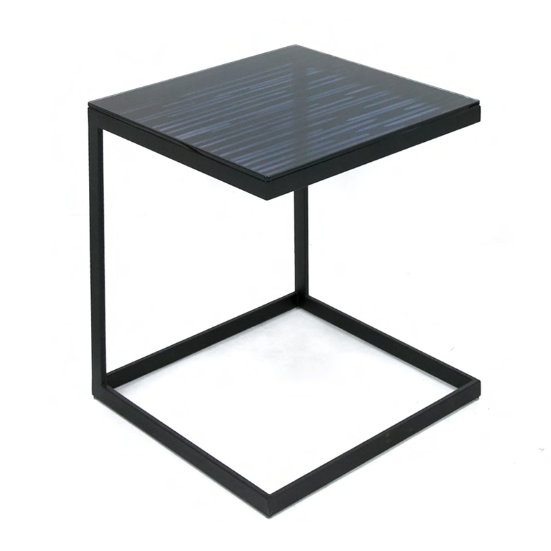 Mesa Lateral Klip - Translucent Midnight Lines