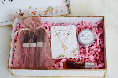 Personalized Luxury Gift Box