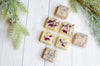 Organic Lotion Sugar Scrub Bars