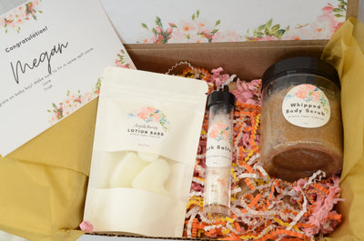 Personalized Valentine Day Spa Gift - Beat valued Gift - Self care kit, Wellness gift set