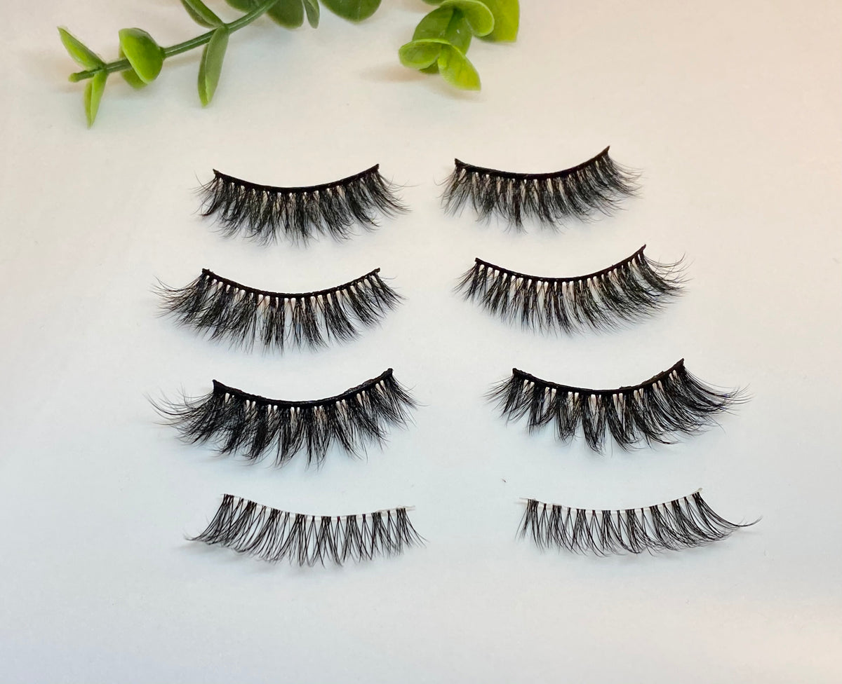 The Lash Bundle