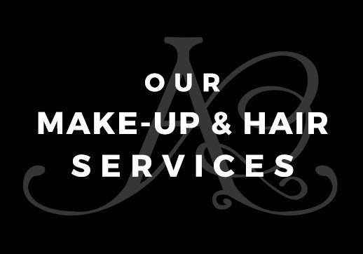 Make-up & Hair Services