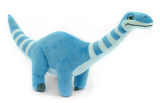 Apatosaurus - Jurassic Plush - JUNGLE PLUSH - 1
