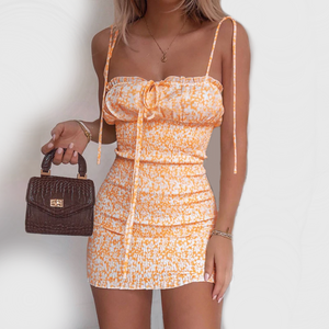 Ella Mini Summer Dress