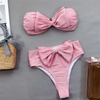 Alix Ribbon Bikini Set