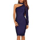 Bikini N' Waves: Dress - Halter Sensual Bodycon Dress