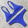 Bikini N' Waves: Two Piece Swimsuit - Cape May Chic Bikini Set