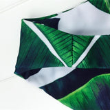 Bikini N' Waves: Bikini Set - Tropical Striking Bikini Set