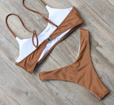 Valencia Modern Boutique Bikini Set
