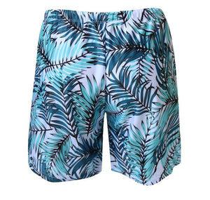 Bikini N' Waves: Men's Shorts - Mexico Tropical Shorts