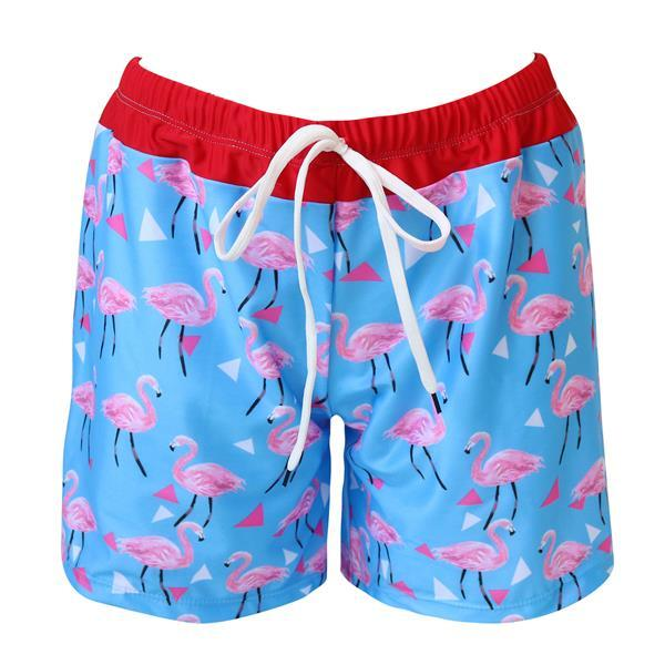 Bikini N' Waves: Men's Shorts - Malaga Adjustable Shorts