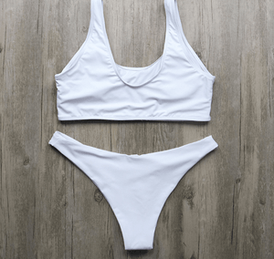 Bikini N' Waves: Two Piece Swimsuit - Ipanema Exclusive Bikini Set