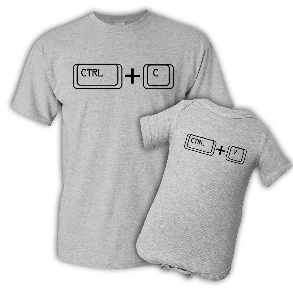 c108ae51 Matching Shirts, Parent Child, Sibling, Couple, Wedding – Milwaukee ...