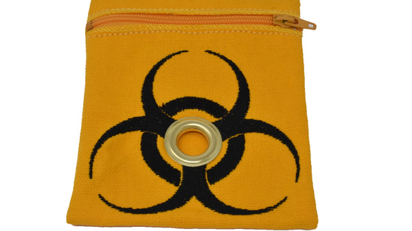 Biohazard Waste Bag Dispenser