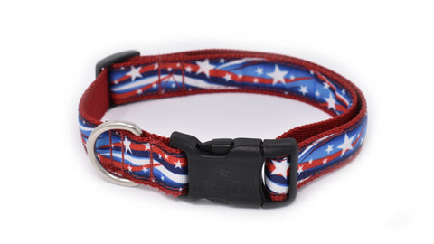 Stars & Ribbons Collar