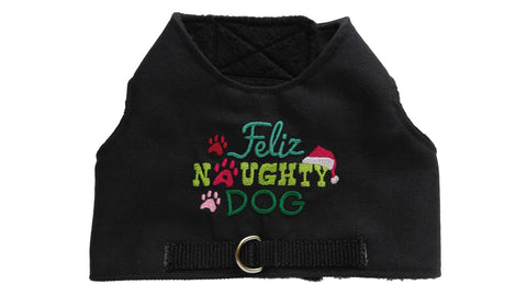 Feliz Naughty Dog Harness