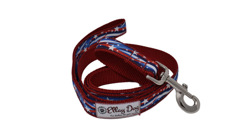 Stars & Ribbons Leash