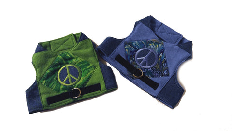 Peace Patch Harness