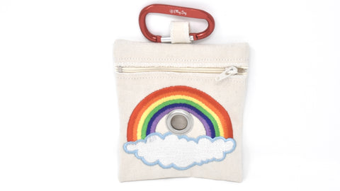 Rainbow Waste Bag Dispenser