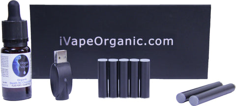 iVapeOrganic Kit