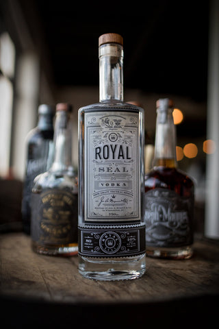 Royal Seal Vodka