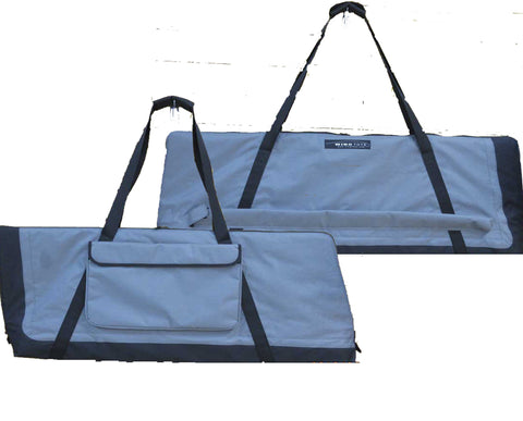 Biplane Tote Set Medium 70cc - 100cc