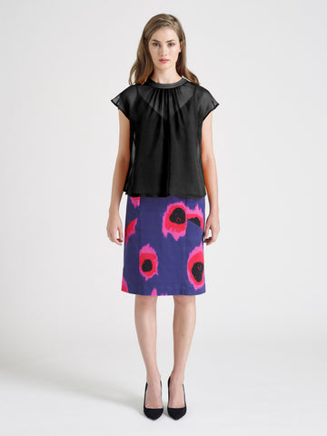 Aurora Skirt - Black
